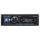 Alpine CDA137BTI CD/TUNER - 3 LINE OUT & BT(245 CDA137BTI)
