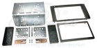 2-DIN sort kit til divere Ford med firkantet Ford 6000CD OE (260 CT23FD01A)