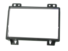 2-DIN ramme til Ford Fiesta 2001 & Fusion 2002-2005(260 CT24FD17)