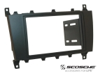 2-DIN kit til Mercedes C-klasse 2005-2007.(260 CT24MB25)