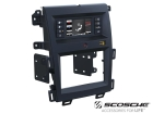 2-DIN pro kit til Ford Edge 2011-. (260 CTKPFD03)