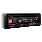 Alpine CDE-203BT cd/tuner med 2 line out(245 CDE203BT)