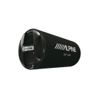 "Alpine 12"" subwoofer tube(245 SWT12S4)"