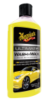 Meguiar's Ultimate Wash & Wax 473 ml(G177475)