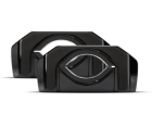ROCKFORD FOSGATE Wakeboard Tower SpeakerClamp PM-CL2B Mini(PM-CL2B)