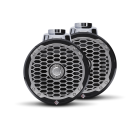ROCKFORD FOSGATE Marine Wakeboard Speakers PM282W-B(PM282W-B)