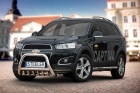 Sort A bar til CHEVROLET CAPTIVA 2012 - 2015(144s-CAPTIVA-R1170-B)
