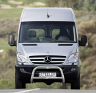 A bar til MERCEDES SPRINTER 2006 - 2018(144s-SPRINTER-R0070-03)