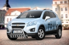 Sort A bar til CHEVROLET TRAX 2013 -(144s-TRAX-R1360-04-B)