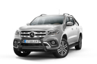 Sort A bar til MERCEDES X-CLASS 2017 -(144s-X-R1770-03-B)