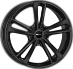 MAK nurburg universal Gloss Black(379797)