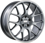Bbs chrbb Anthracite & Polish(332046)