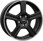 Autec ionik Matt Black Polished(422523)