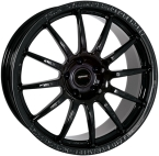 Team Dynamics pro race 1.2 Gloss Black(256123)