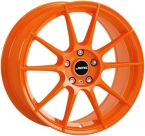 Autec wizard Racing Orange(410768)