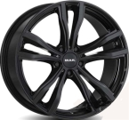 MAK x-mode Gloss Black(273809)