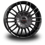 Borbet CW3 Antrazit mistral anthracite glossy(222587)