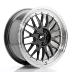 JAPAN RACING JR23 , Hyper Gray(JR2318805L4066HG)