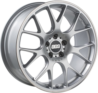 Bbs chrbb Silver & Polished