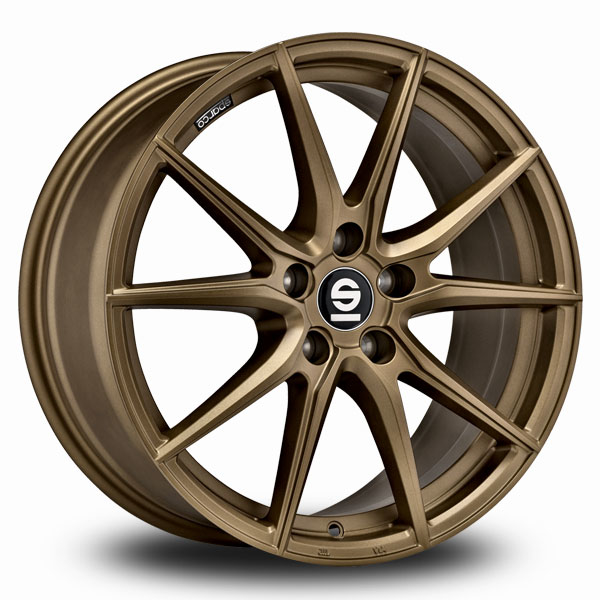 Sparco DRS Bronze RALLY BRONZE