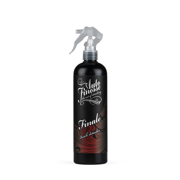 Finale - Quick Detail Spray 500ml.