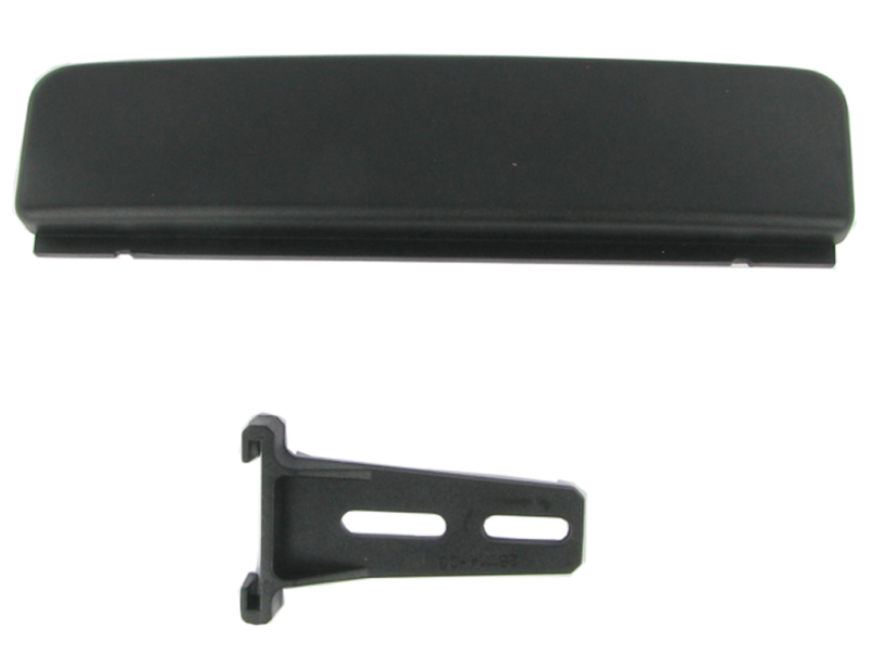 1-DIN kit til Ford Fiesta, Galaxy, Focus, Puma, Mondeo