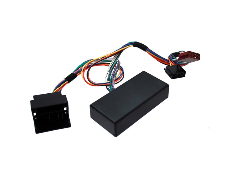 AKTIV SYSTEM ADAPTER BMW -  CT51-BM04