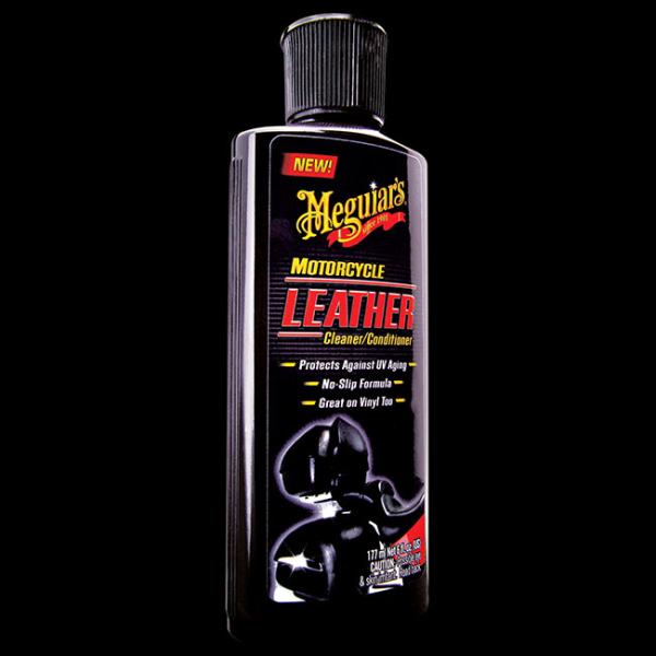 Meguiar's Leather Cleaner & Conditioner 177 ml