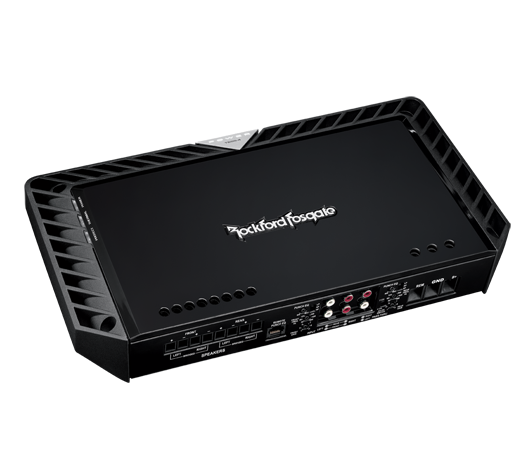 Rockford Fosgate T600-4 Power forstærker