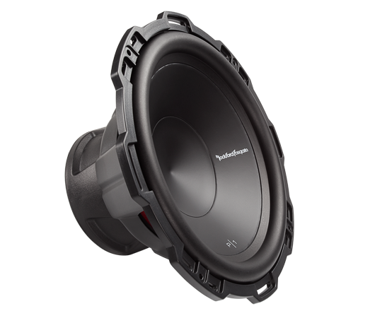Rockford Fosgate P1S4-12 single 4 ohm voice coil