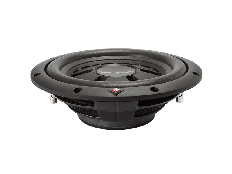"Rockford Fosgate R2SD2-10"" Prime R2 Shallow subwoofer"