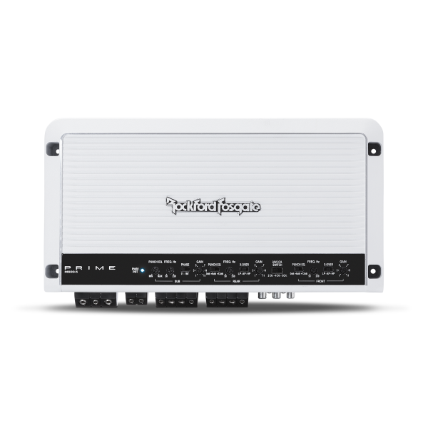 ROCKFORD FOSGATE PRIME Amplifier M600-5