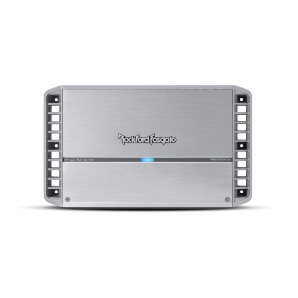 ROCKFORD FOSGATE PUNCH Amplifier PM100X1K