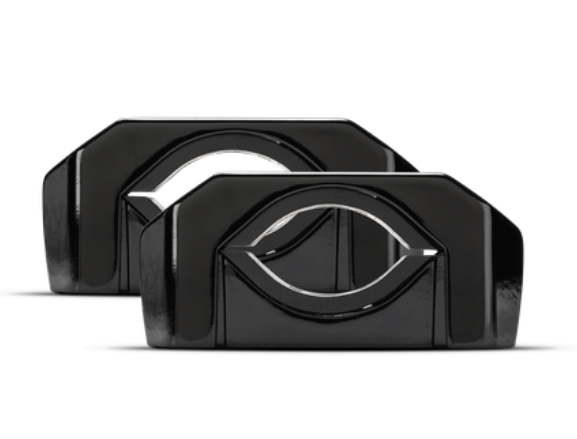ROCKFORD FOSGATE Wakeboard Tower SpeakerClamp PM-CL2B Mini