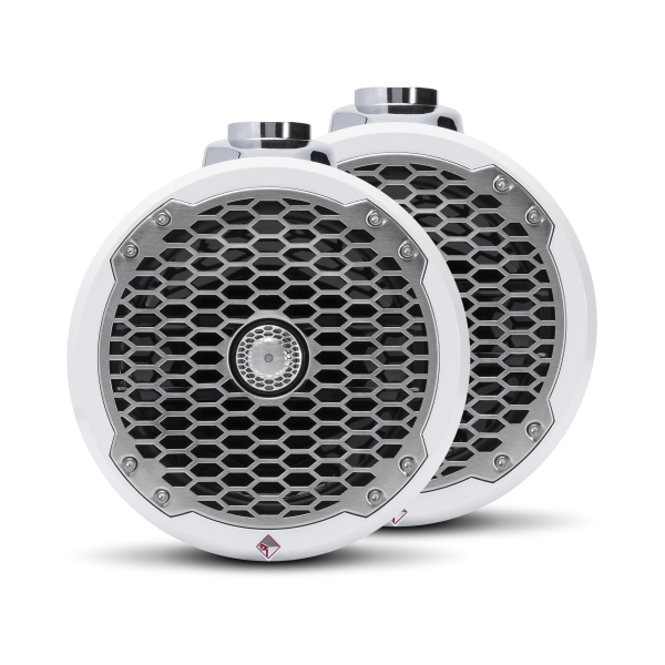 ROCKFORD FOSGATE Marine Wakeboard Speakers PM282W