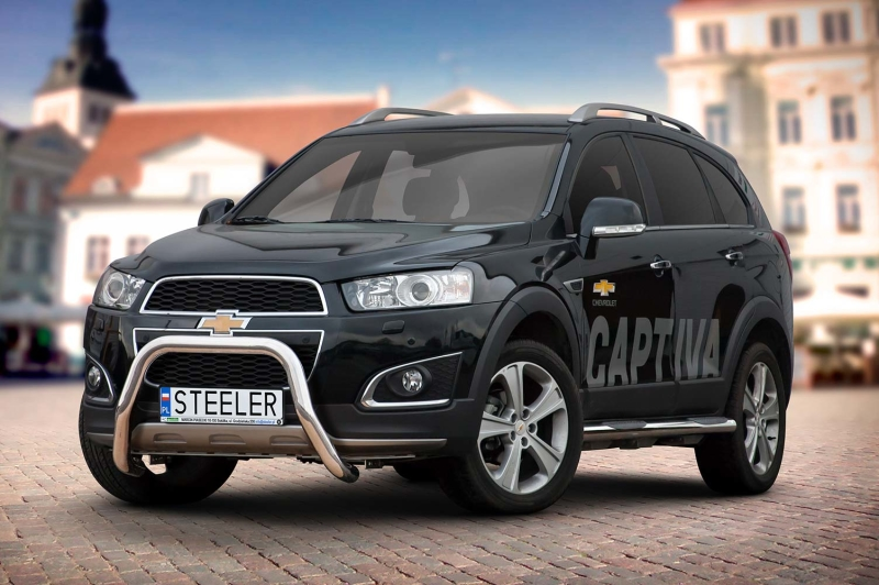 A bar til CHEVROLET CAPTIVA 2012 - 2015