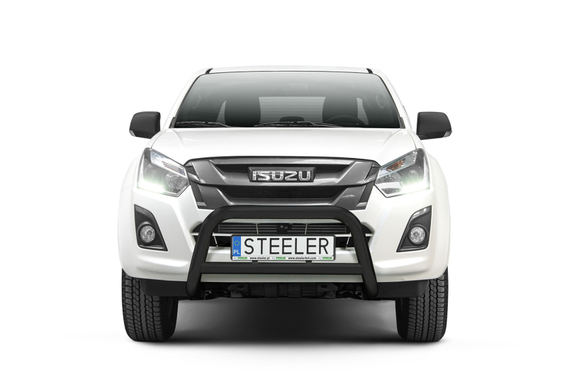 Sort A bar til ISUZU D-MAX 2012 -