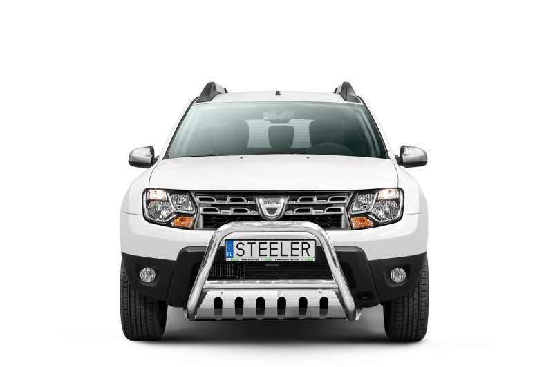 A bar til DACIA DUSTER 2010 - 2018