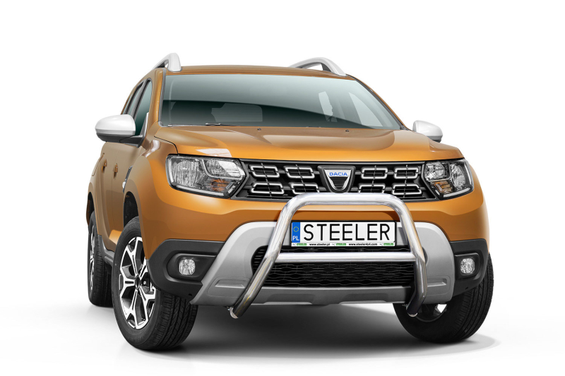 A bar til DACIA DUSTER 2018 -