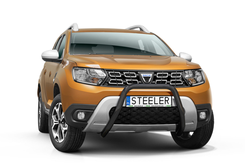 Sort A bar til DACIA DUSTER 2018 -