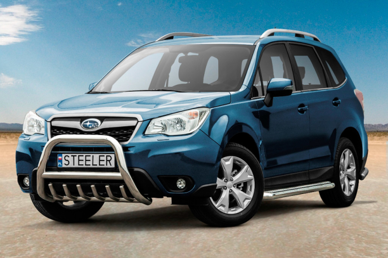 A bar til SUBARU FORESTER 2013 -