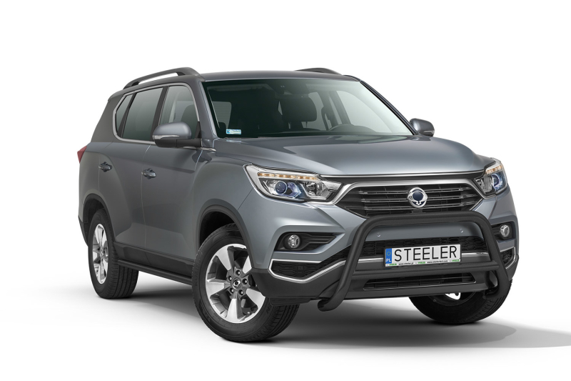 Sort A bar til SSANGYONG REXTON 2018 -