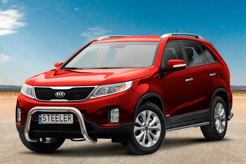 Sort A bar til KIA SORENTO 2012 - 2015