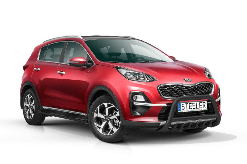 Sort A bar til KIA SPORTAGE 2018 -