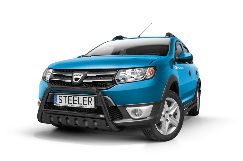 Sort A bar til DACIA SANDERO STEPWAY 2012 - 2016