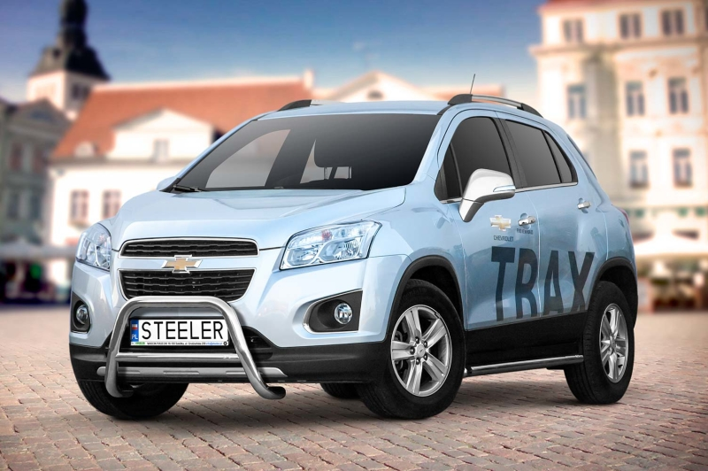 Sort A bar til CHEVROLET TRAX 2013 -