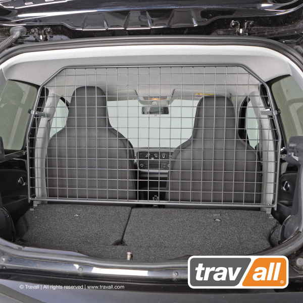 Hund- og lastgitter VW Up 3/5 DRS (2011->)
