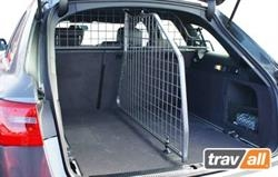 Opdelings gitter bagagerum Audi A6/S6/RS6 4G (2011->)