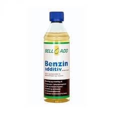 BELL ADD Benzin additiv 500 ml
