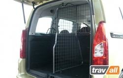 Opdelings gitter Citroën Berlingo Multispace (2008-2012->)